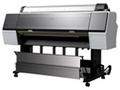 爱普生9910 PS版 大幅面打印机