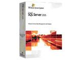 Microsoft  sql SERVER 2005 10用户 工作组版