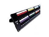 西蒙 超五类24口配线架(HD5-24B)1